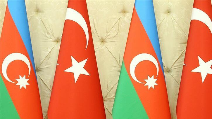 Türkiye ile Azerbaycan arasında gıda güvenliği konusunda 4 anlaşma imzalandı