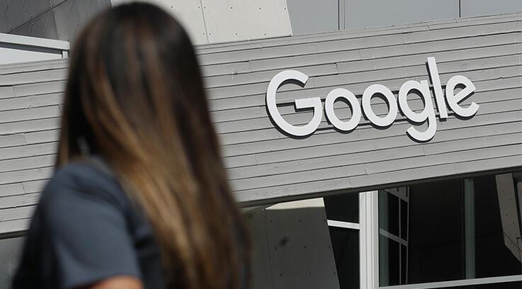 Google, 177 milyon dolarlık para cezasıyla karşı karşıya