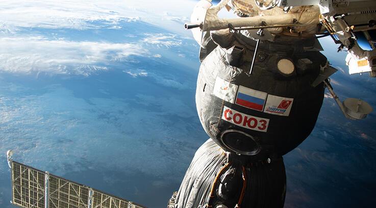 NASA: Acil durum mesajı aldık! 'Yönünü kaybetti'