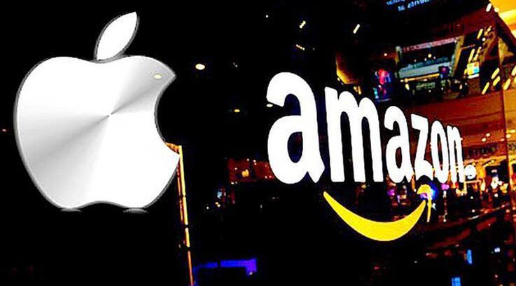 Dünyanın en değerli markaları açıklandı! Teknoloji devleri işgal etti