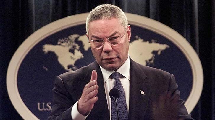 Eski ABD Dışişleri Bakanı Powell hayatını kaybetti