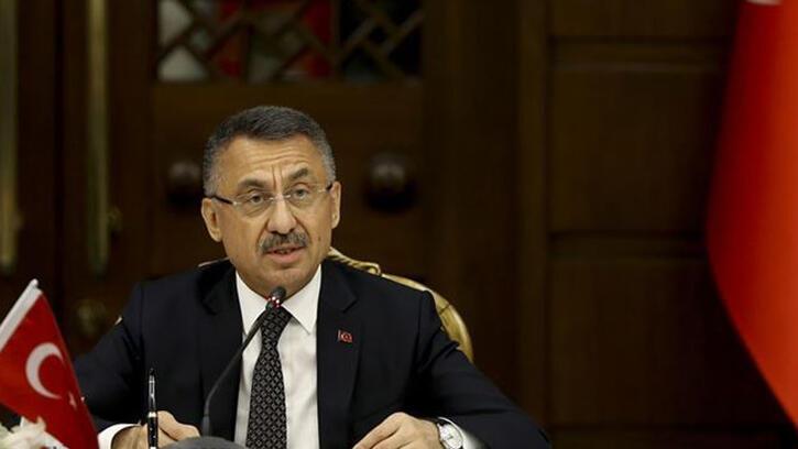 Son dakika... Cumhurbaşkanı Yardımcısı Oktay'dan, Kılıçdaroğlu'na suç duyurusu