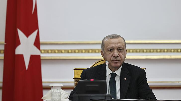 Son dakika! Cumhurbaşkanı Erdoğan'dan Angola'da flaş mesajlar: Korktukça bu zulüm Afrika'yı kuşatacaktır
