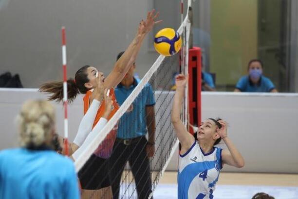 Adana Büyükşehir Belediyespor ilk maçını kazandı