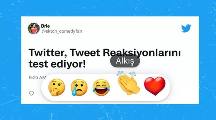Twitter'ın yeni özelliği Türkiye'de tekrar kullanıma açıldı