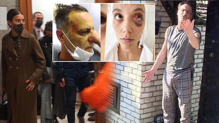 Ozan Güven'in darp davasında tanıklar dinlendi! 'Kıyafeti göğsüne kadar kan içindeydi'