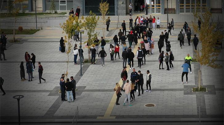 Üniversiteler siber saldırı altında