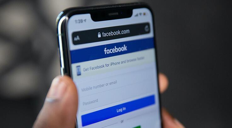 Facebook'a 50,5 milyon sterlin ceza kesildi!