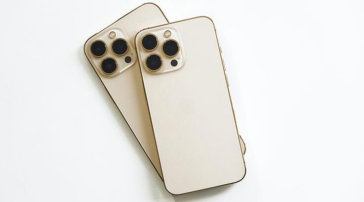 iPhone 13 Pro'nun ön kamera performans testinin sonucu belli oldu