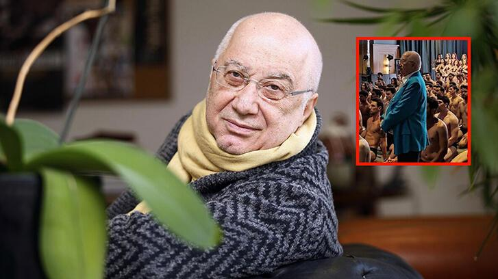 Erkan Özerman hakkında yeni iddia: Otelde yer ayırtacağım!