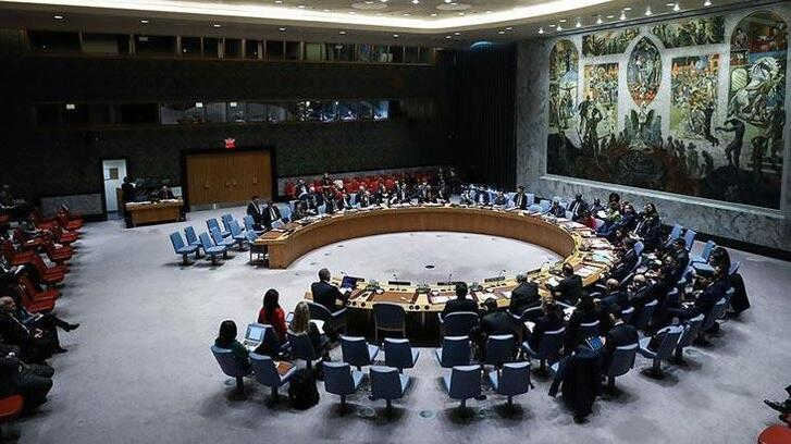 BMGK, Irak'taki seçimlerin 'sorunsuz' geçmesinden memnun