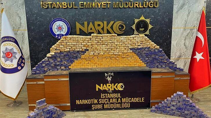 Bakan Soylu duyurdu! İstanbul'da ele geçirildi