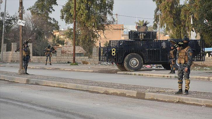 Irak'ta DEAŞ saldırısı! 11 kişi hayatını kaybetti