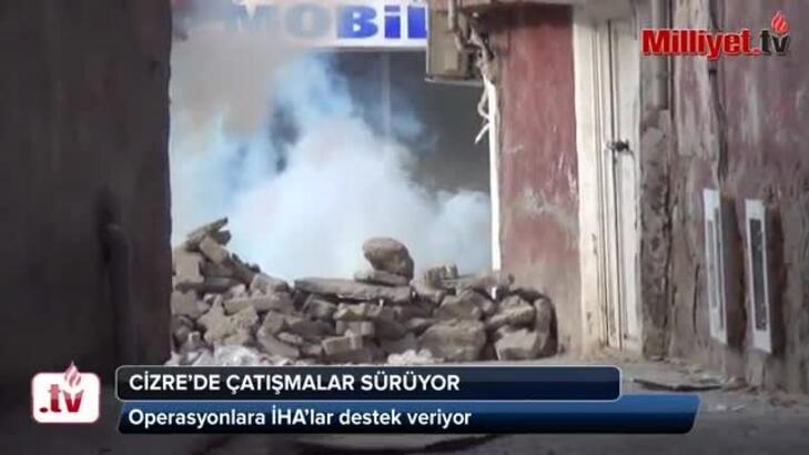 Valilik 'Cizre'de 3 şehit' haberini yalanladı