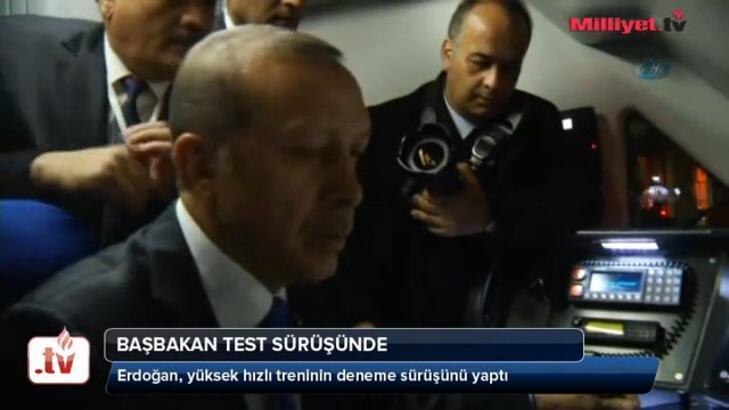Milli trende ilk hat Ankara-Sivas