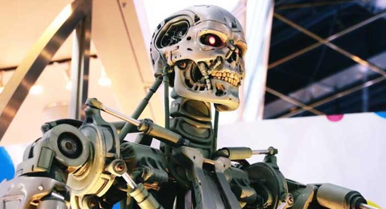 Avrupa Parlamentosu katil robotları yasakladı