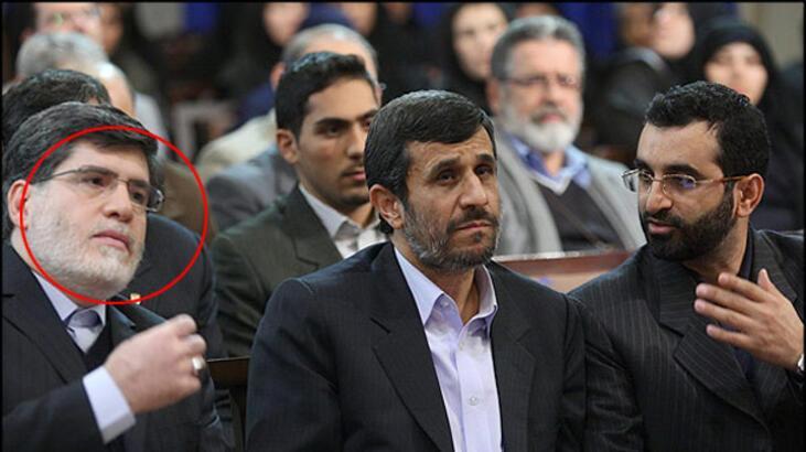 Son dakika... Ahmedinecad'ın danışmanına vatana ihanetten hapis cezası
