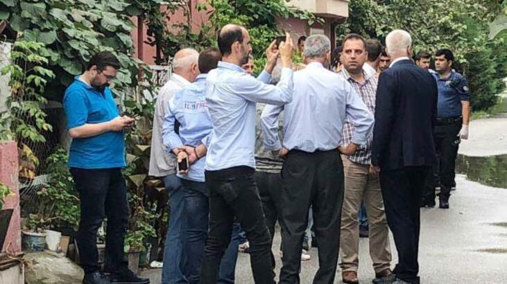 CHP'li başkan yardımcısı evinde ölü bulundu!