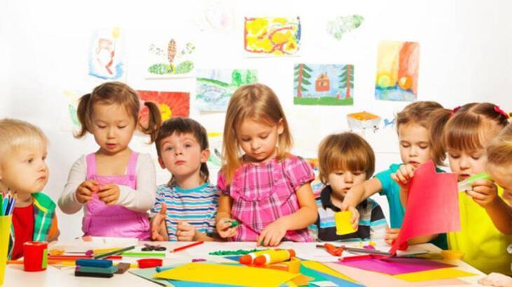 Anaokulunun ilk günü neler yapılmalı?