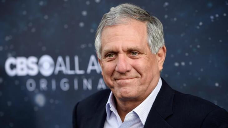 CBS'in CEO'su Les Moonves, cinsel istismar iddiaları sonrası istifa etti