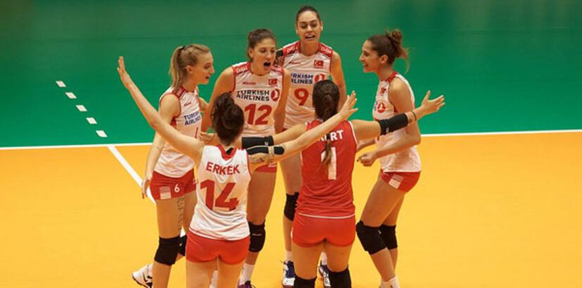 Türkiye - Polonya: 2-3