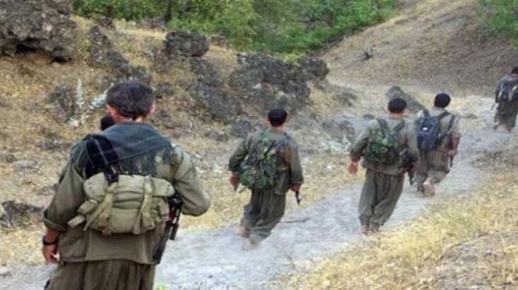 PKK'nın İran koluna ağır darbe!