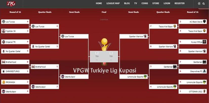 VPG Türkiye, FIFA 18 ile espor dünyasında yerini almaya başladı!