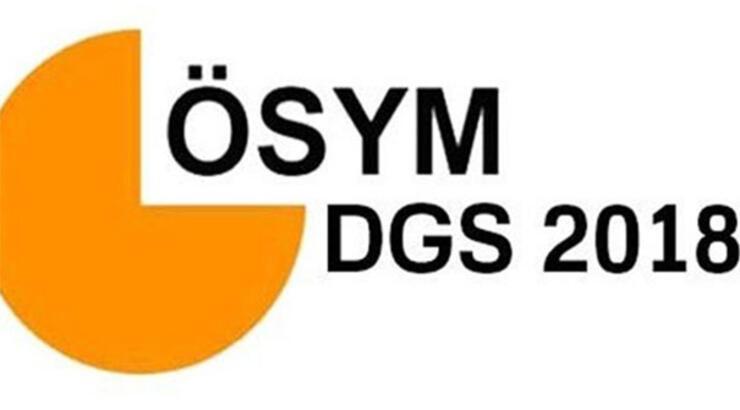 DGS 2018 tercihleri nasıl yapılır? DGS tercih işlemleri