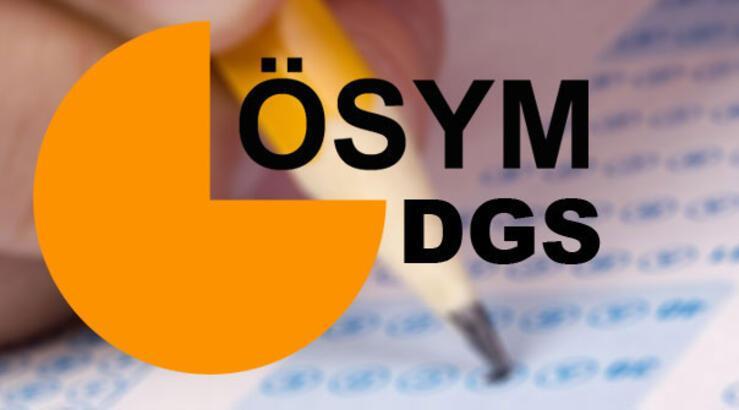 YÖK'ten DGS'ye giren öğrencilere şartlı kayıt!