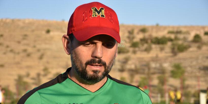 Yeni Malatyaspor savunmasıyla öne çıkıyor