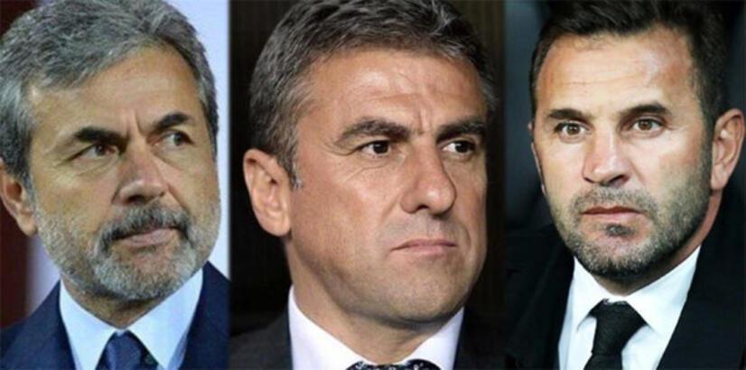 Çaykur Rizespor'da İbrahim Üzülmez'in yerine 3 aday!
