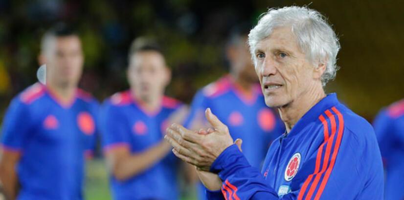 Kolombiya'da Jose Pekerman dönemi sona erdi!