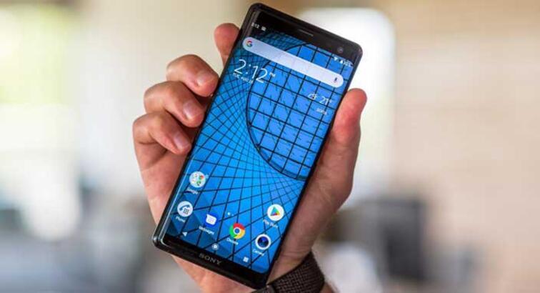 Sony farklı tasarım ve Snapdragon 845'li Xperia XZ3'ü duyurdu