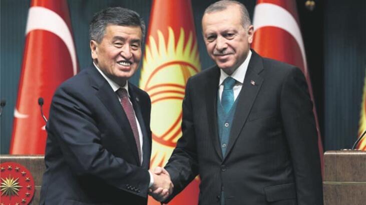 Son dakika | Erdoğan'dan FETÖ mesajı: Tüm dünya için tehdit