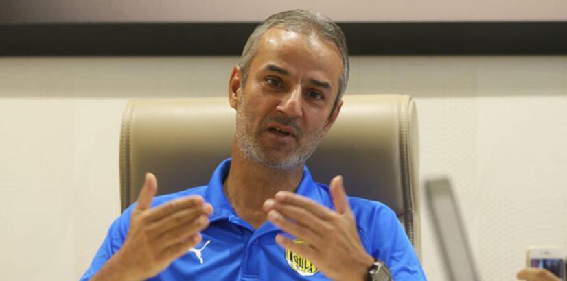 """İsmail Kartal: """"Trabzonspor karşılaşması çok zor olacak"""""""