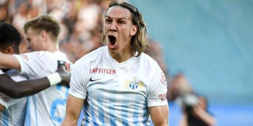 Michael Frey kimdir? Fenerbahçe'nin yeni golcüsü Michael Frey