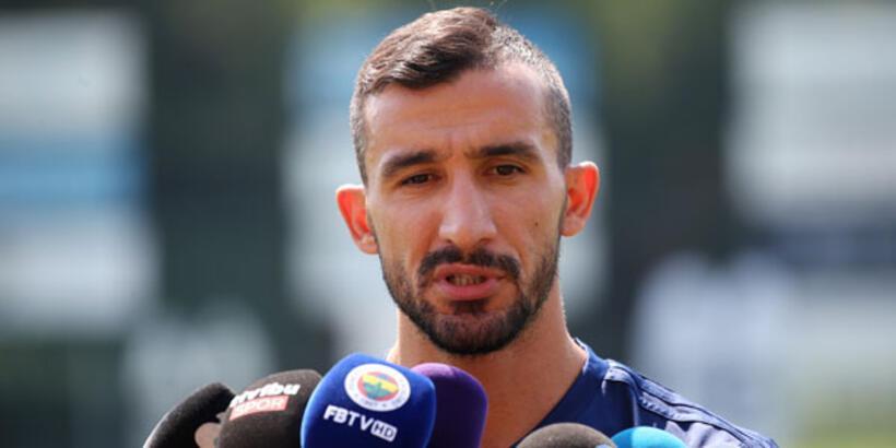 Mehmet Topal'a QPR talip oldu