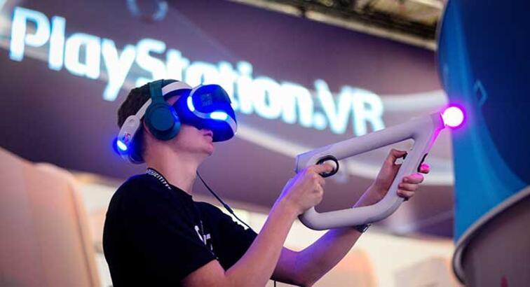 PlayStation VR satışları beklenenin üstüne çıktı