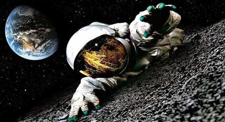 Hindistan 2022'ye kadar insanlı uzay seferi yapmayı planlıyor