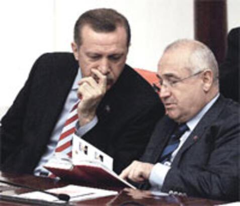 Erdoğan, MHP'li Mustafa Kemal Cengiz'i niye sordu?