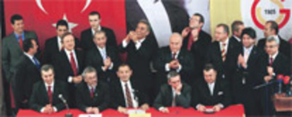 20.45'te Polat Başkan