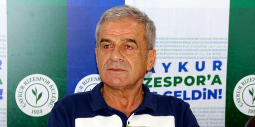 """Yardımcı: """"Türk futbolu üretmek zorunda"""""""