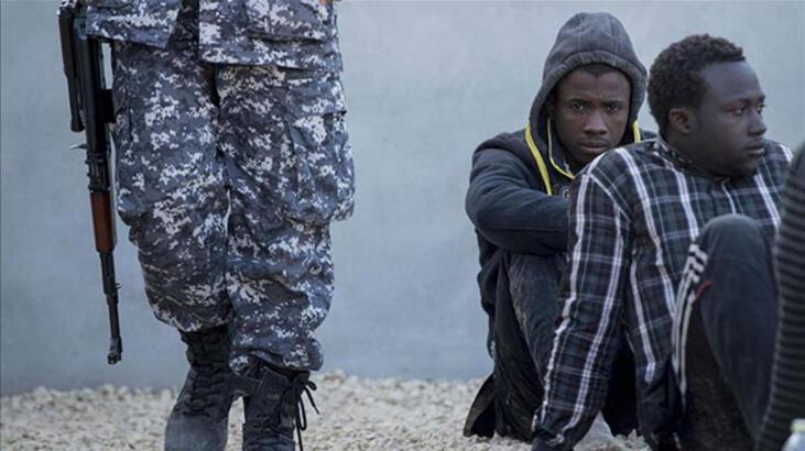 Son dakika: Kadın çocuk dinlemediler... O ülkeye sivil infazı suçlaması!