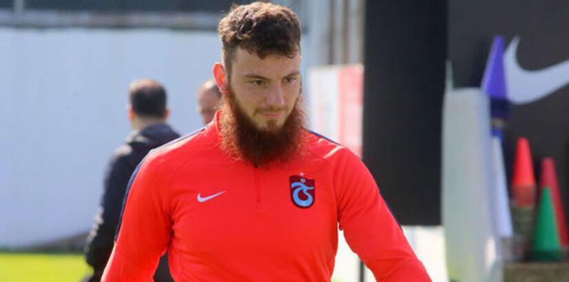 Trabzonspor'dan Aykut Demir'e tepki!