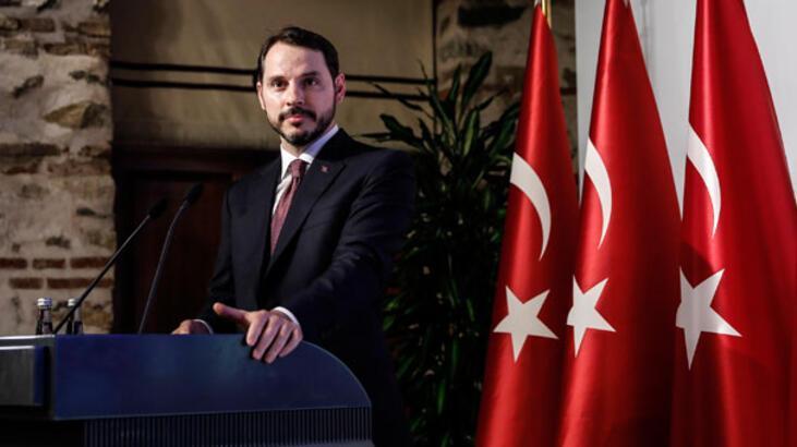 Son dakika… Bakan Albayrak 'Yeni Ekonomi Yaklaşımı' açıkladı!