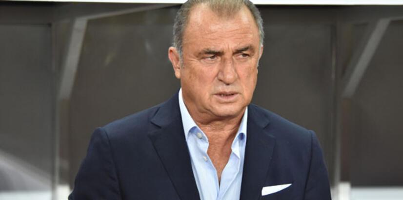 Fatih Terim'in Ankaragücü maçında sürpriz kararı