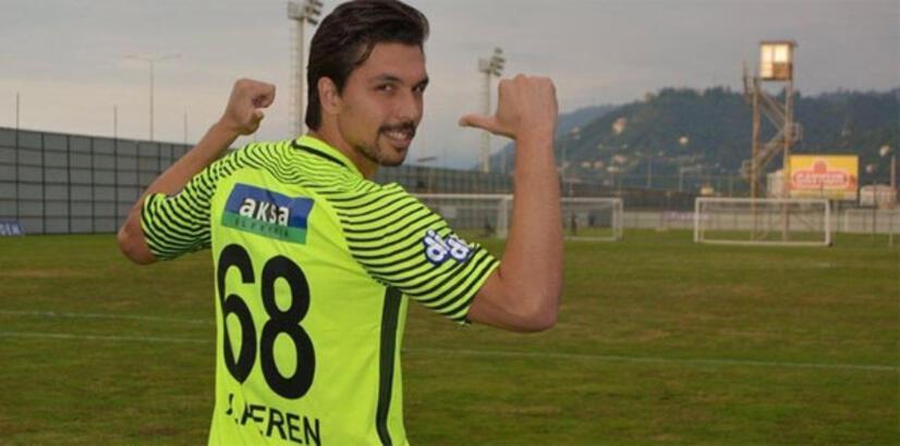 Beşiktaş İstanbulspor'dan Alperen Uysal'ı takibe aldı