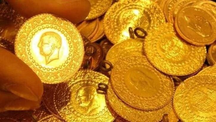 Çeyrek altında son durum! Altın fiyatları rekor kırıyor...