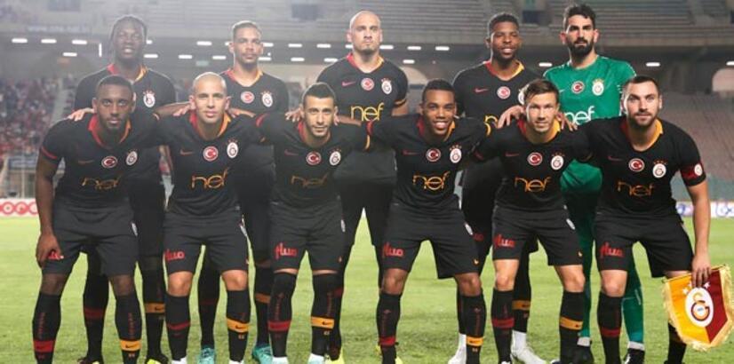 Galatasaray, sezona koruduğu kadrosuyla başlayacak
