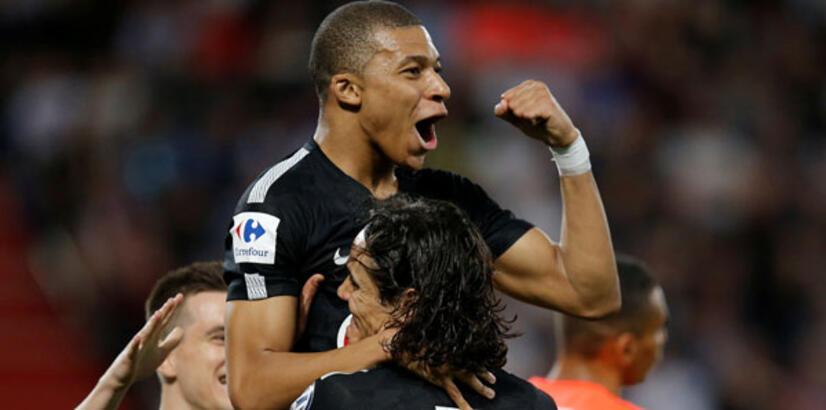 Fransa Ligi'nde perde açılıyor